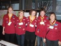 2011-11-11: Integrationskonferenz mit unseren CaEx