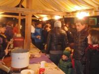 2011-12-11 Adventfenster in Bezau
