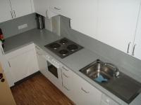 Pfadfinderheim - Küche